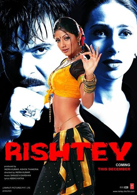 Rishtey 2002 Hindi 720p AMZN WEBRip x264 AAC 5 1 ESubs - LOKiHD - Telly
