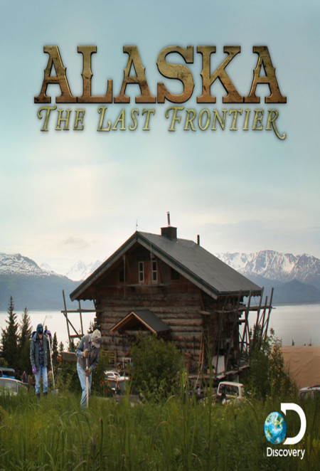Alaska The Last Frontier S04E08 Thanksgiving On The Homestead 480p x264-mSD