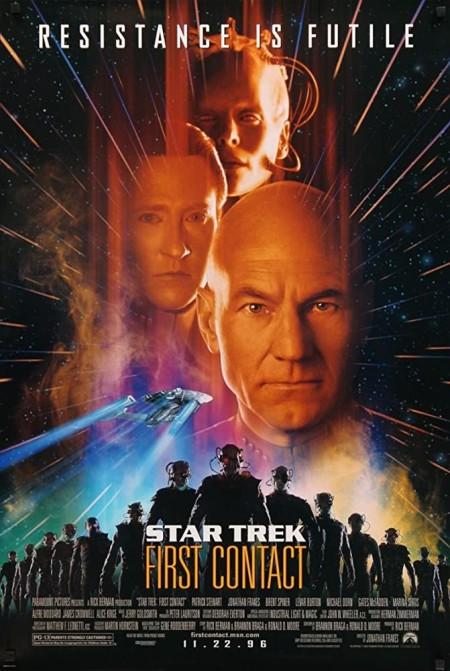 Star Trek - First Contact (1996) (1080p x265.10bit BDRip EAC3 5.1 - Balthallion) TAoE