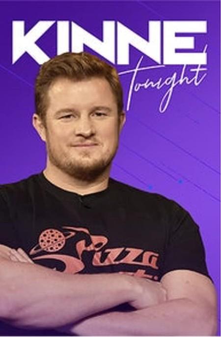 Kinne Tonight S02E01 720p HDTV x264-CBFM