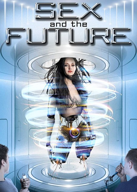 Sex And The Future (2020) HDRip XviD AC3-EVO