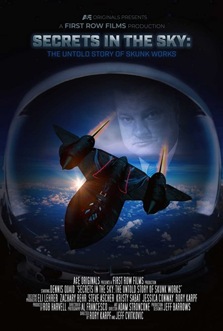 Secrets in the Sky-The Untold Story of Skunk Works 2019 MultiSub 720p x264- ...