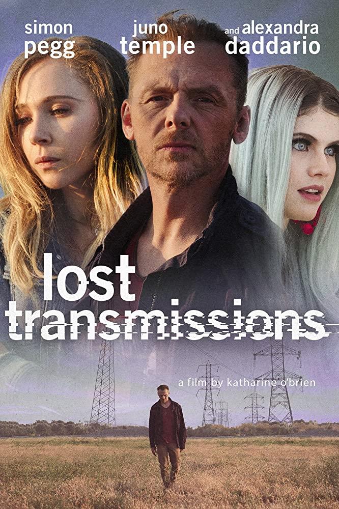 Lost Transmissions 2019 BRRip XviD AC3-XVID