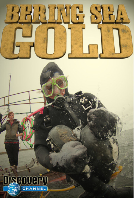 Bering Sea Gold S12E03 Sweet Child o Mining 480p x264-mSD