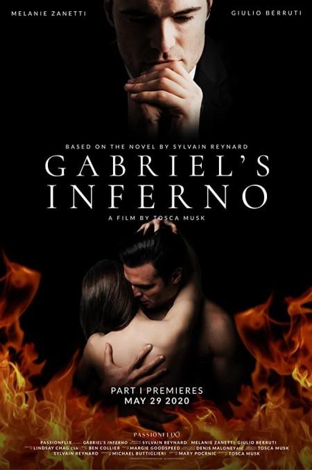 Gabriels Inferno 2020 720p WEBRip 800MB x264-GalaxyRG