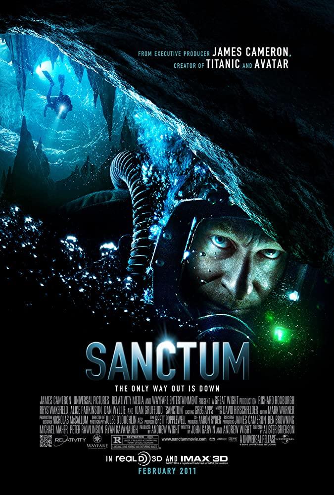 Sanctum 2011 1080p BluRay x265-RARBG