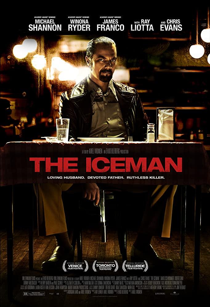 The Iceman 2012 1080p BluRay x265-RARBG