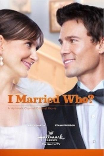 I Married Who 2012 Hallmark 720p HDTV X264 Solar