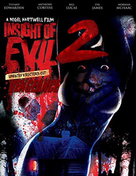 Insight Of Evil 2 Vengeance 2020 720p WEBRip AAC2 0 x264-RR