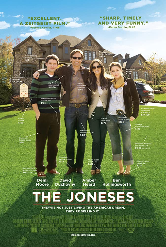 The Joneses 2009 1080p BluRay H264 AC3 DD5 1 Will1869