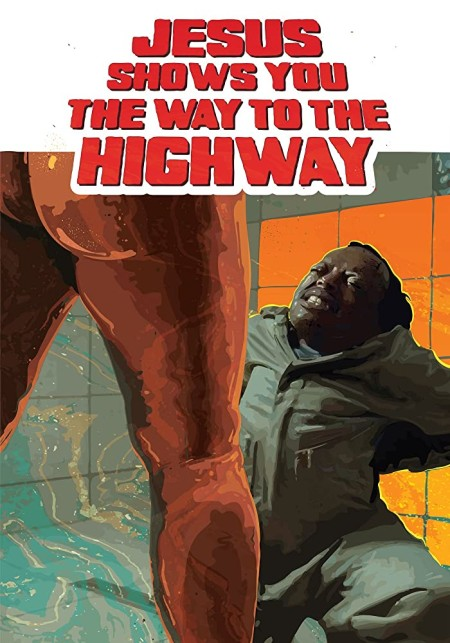 Jesus Shows You The Way To The Highway 2019 720p WEBRip 800MB x264-GalaxyRG