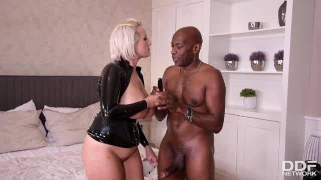 DDFBusty 20 06 03 Angel Wicky Busty Blonde Orders BBC XXX