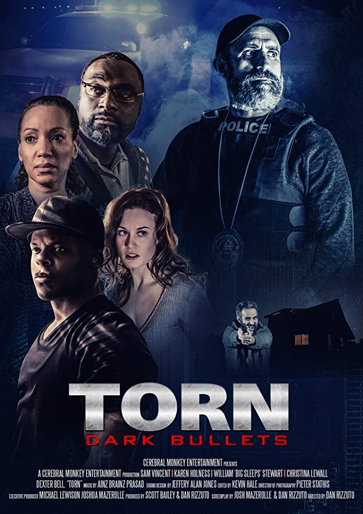 Torn Dark Bullets (2020) [1080p] [WEBRip] [5 1] [YTS MX]