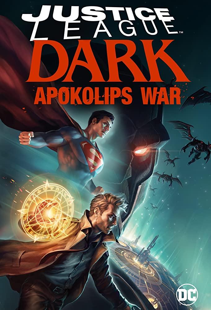 Justice League Dark Apokolips War (2020) [720p] [BluRay] [YTS MX]