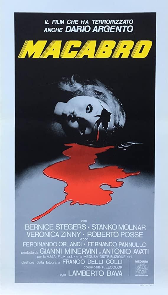Macabre 1980 DUBBED 1080p BluRay x265-RARBG
