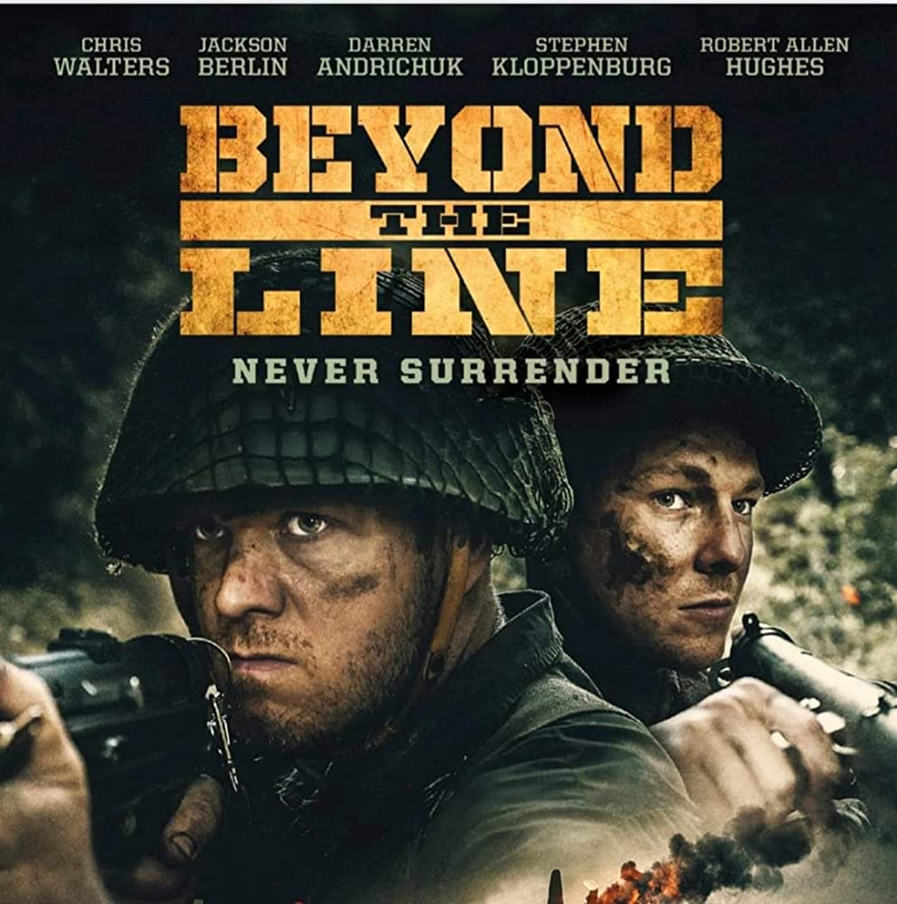 Beyond the Line (2019) [720p] [WEBRip] [YTS MX]