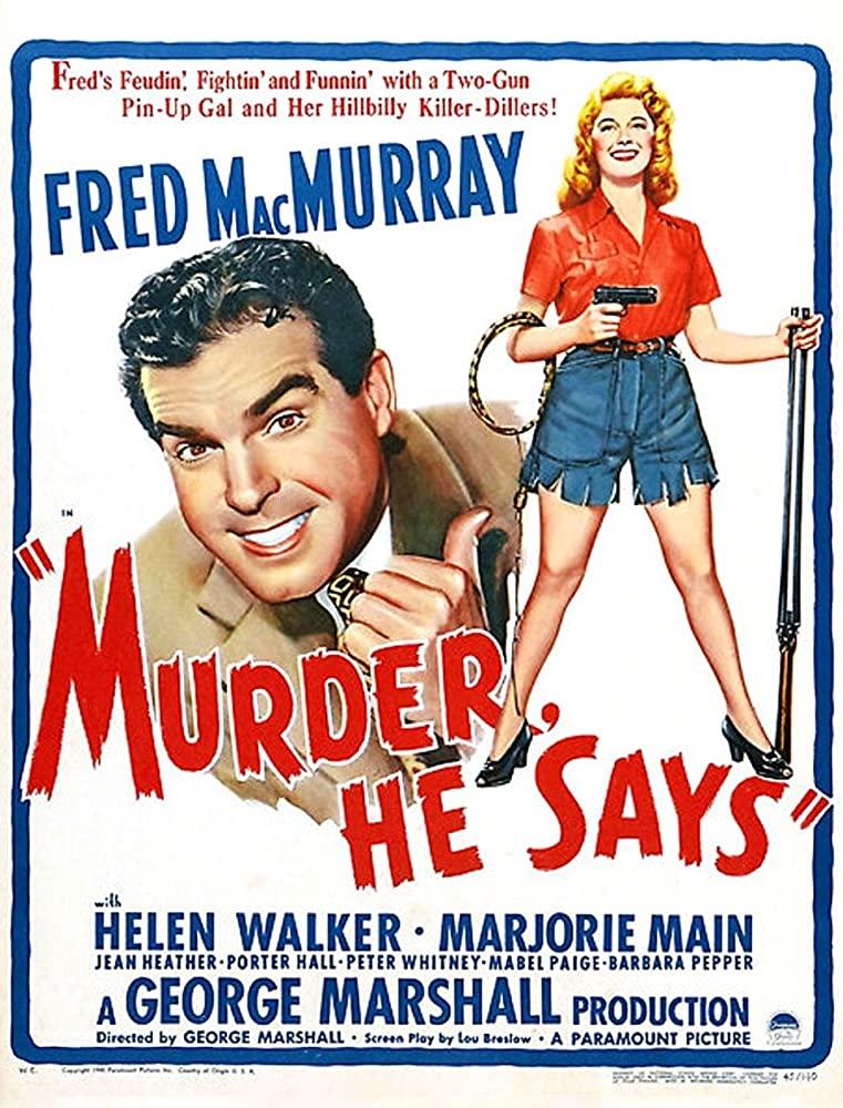 Murder He Says 1945 1080p BluRay x265-RARBG