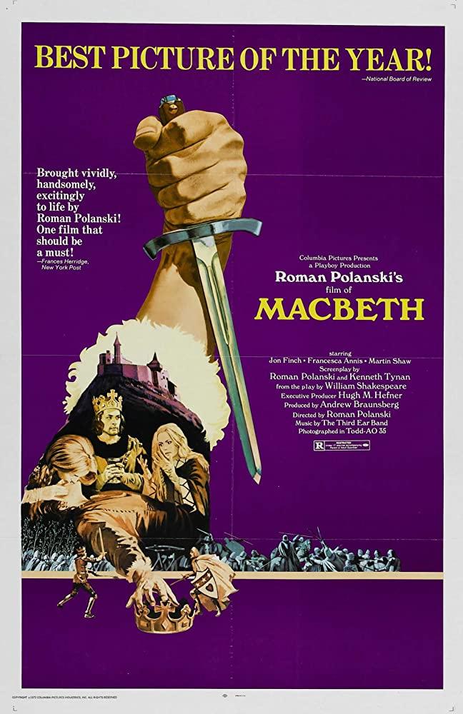 Macbeth (1971) [720p] [BluRay] [YTS MX]