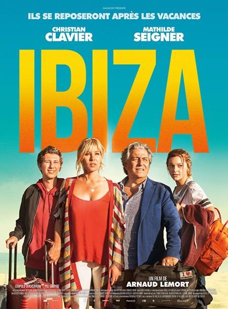 Ibiza (2019) 720p BluRay French x264 Ganool