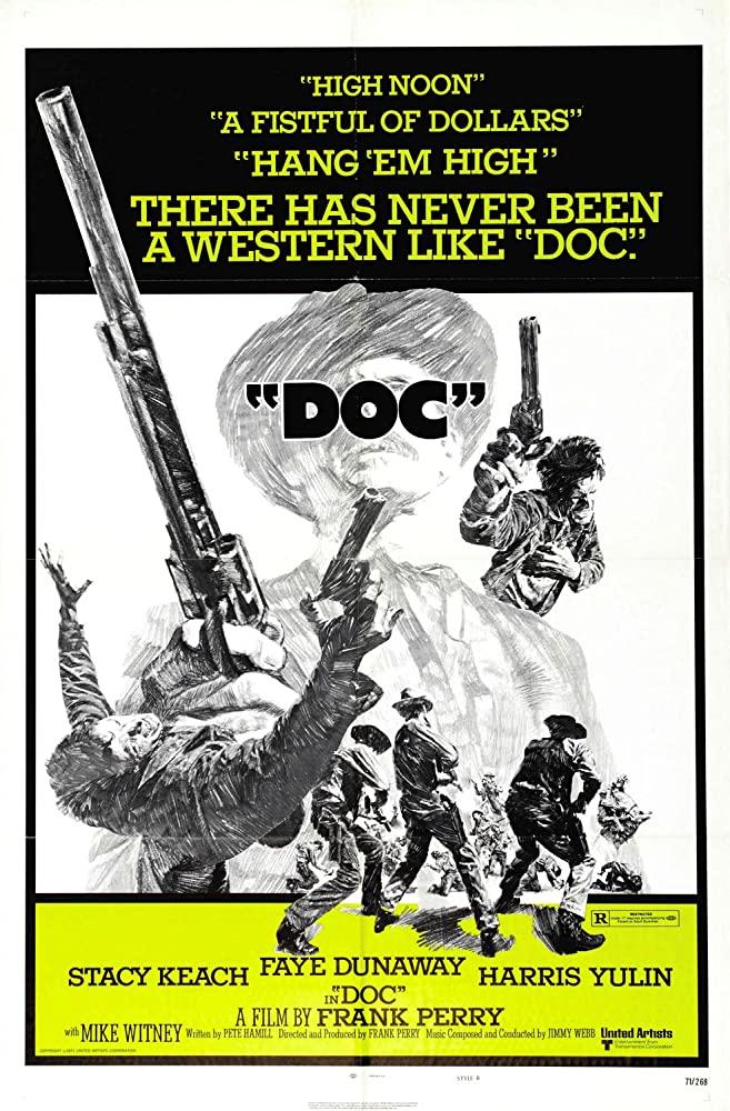 'Doc' (1971) [720p] [BluRay] [YTS MX]