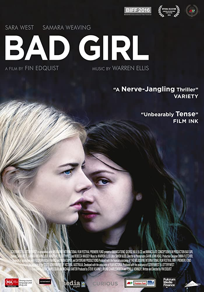 Bad Girl 2016 1080p WEBRip x265-RARBG