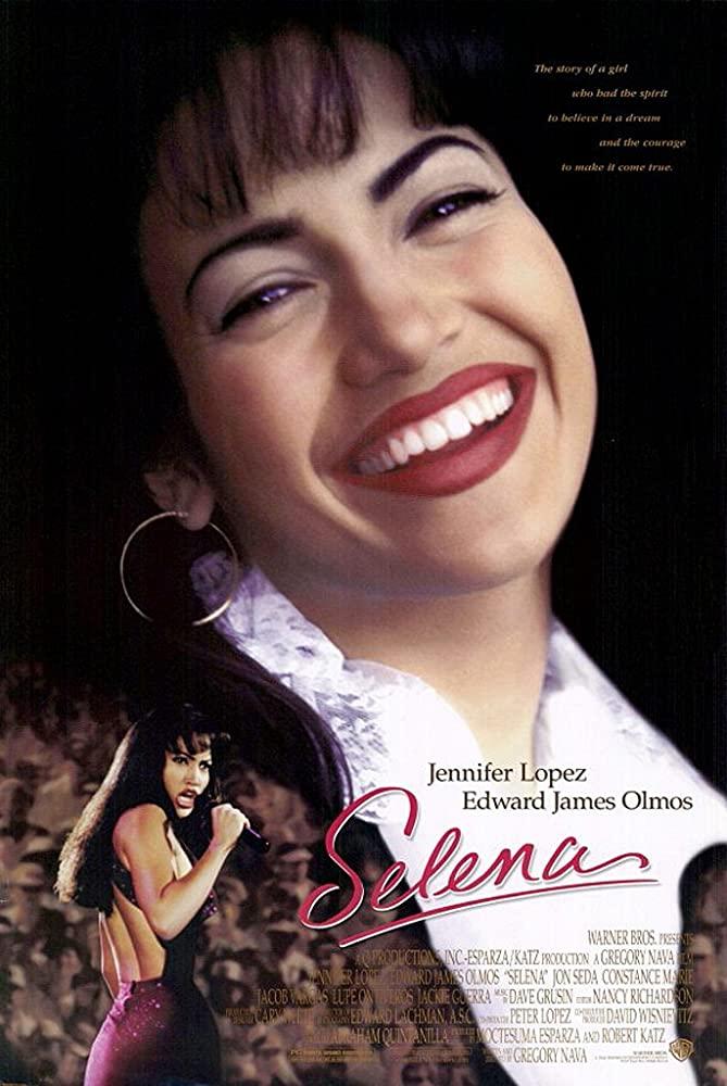Selena 1997 EXTENDED 1080p BluRay x265-RARBG