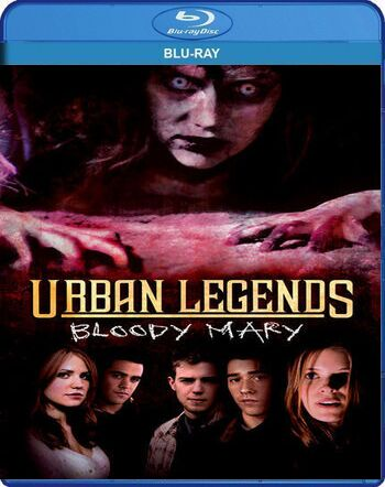 Urban Legends Bloody Mary (2005) 1080p Bluray x265 10bit HEVC Dual Audio Hindi DD2.0 English DD2.0 ESub 1.54GB-MA