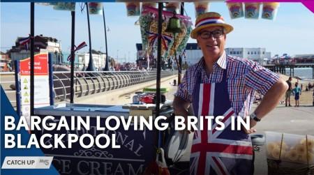 Bargain Loving Brits in Blackpool S01E01 HDTV x264-LE