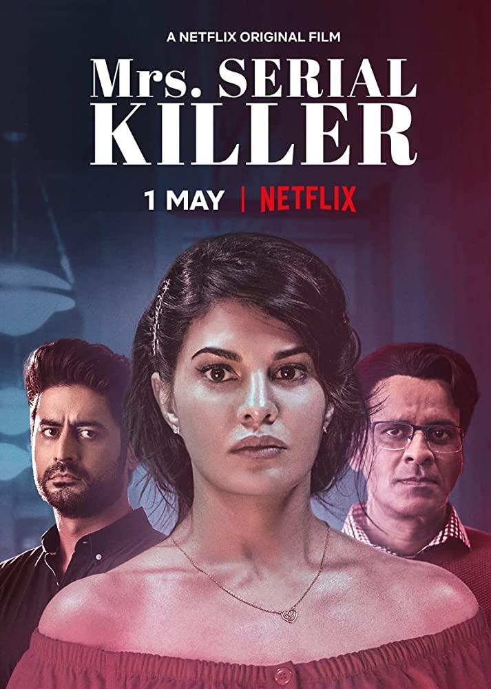 Mrs Serial Killer 2020 [720p] [WEBRip] YIFY