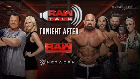 WWE Monday Night RAW 2020 06 15 1080p HEVC x265-MeGusta