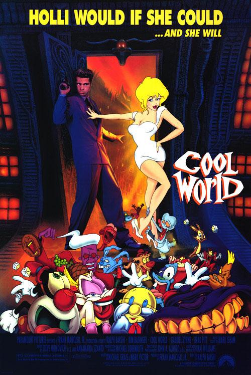 Cool World 1992 1080p WEBRip x265-RARBG