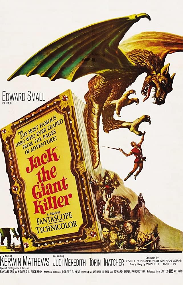 Jack the Giant Killer (1962) [720p] [BluRay] [YTS MX]
