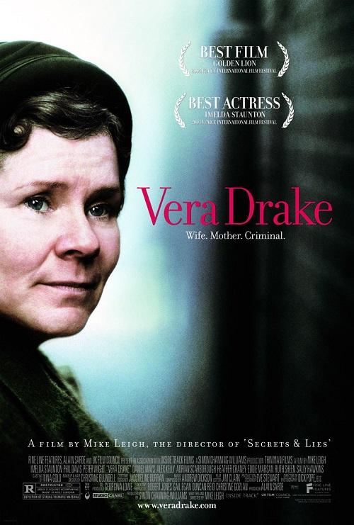 Vera Drake 2004 [720p] [WEBRip] YIFY