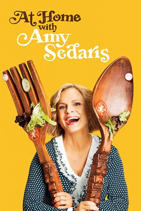 At Home with Amy Sedaris S03E05 XviD-AFG