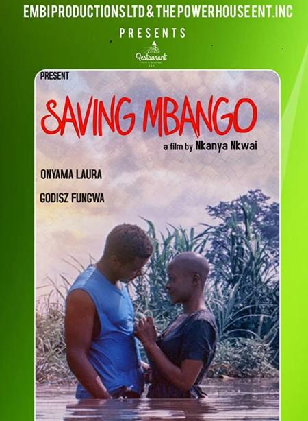 Saving Mbango (2020) 1080p AMZN WEB-DL H264 DDP 2.0-EVO