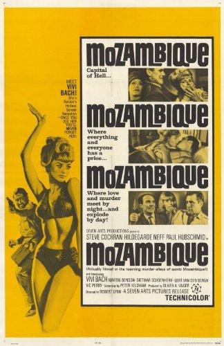 Mozambique 1964 [720p] [BluRay] YIFY
