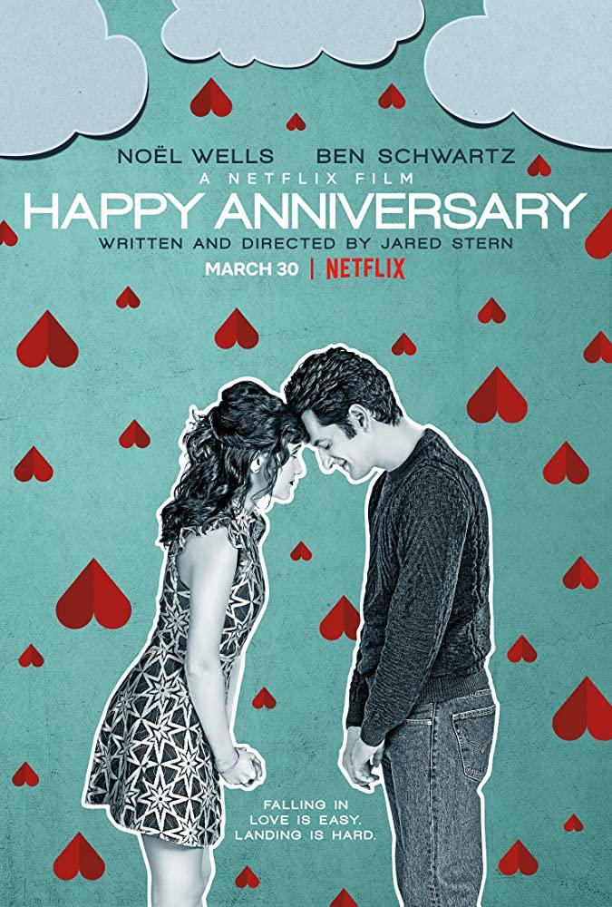 Happy Anniversary (2018) [720p] [WEBRip] [YTS MX]