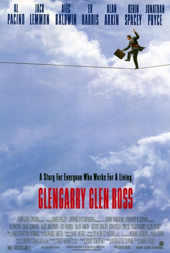 Glengarry Glen Ross 1992 REMASTERED 1080p BluRay X264-AMIABLE