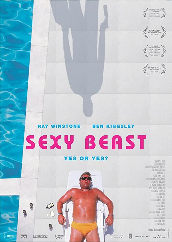 Sexy Beast 2000 1080p BluRay x265-RARBG