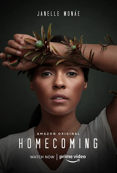 Homecoming 2018 S02E03 Previously 1080p AMZN WEBRip DDP5 1 x264-NTb