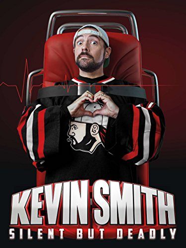 Kevin Smith Silent But Deadly (2018) [720p] [WEBRip] [YTS MX]