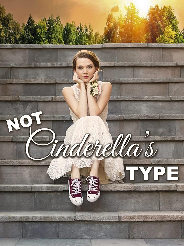 Not Cinderella's Type (2018) [720p] [WEBRip] [YTS MX]