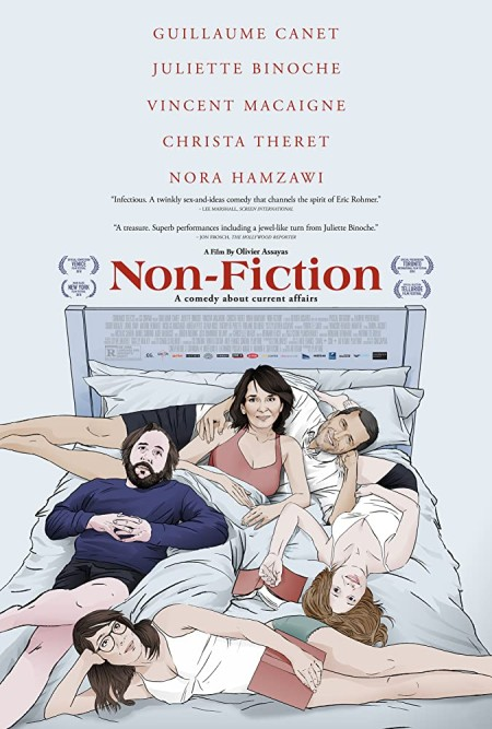 Non-Fiction 2018 BDRip x264-BiPOLAR
