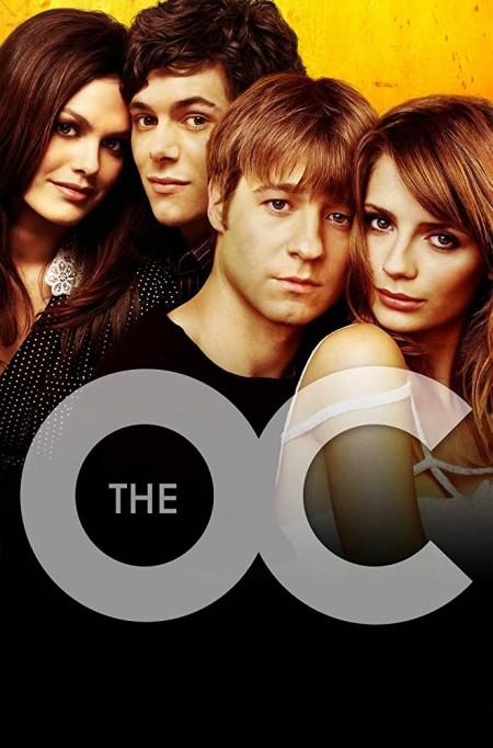 The OC S03E05 XviD-AFG
