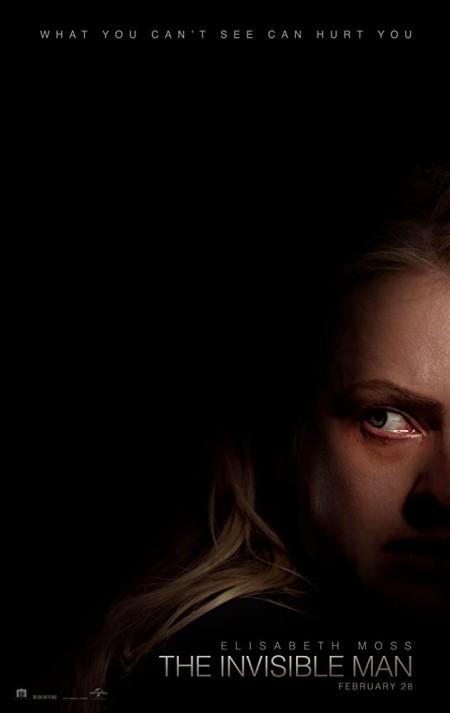 The Invisible Man (2020) 1080p BluRay 10bit HEVC x265 Hindi DDP 7 1 + Engli ...