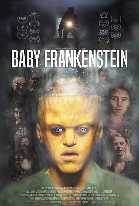 Baby Frankenstein 2018 1080p WEB-DL DD2 0 H264-FGT