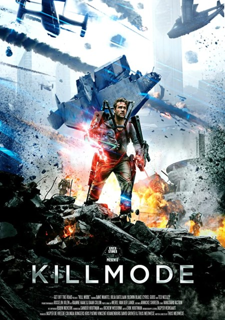 Kill Mode 2020 720p BluRay 800MB x264-GalaxyRG