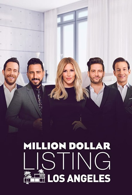 Million Dollar Listing Los Angeles S12E03 1080p HEVC x265-MeGusta