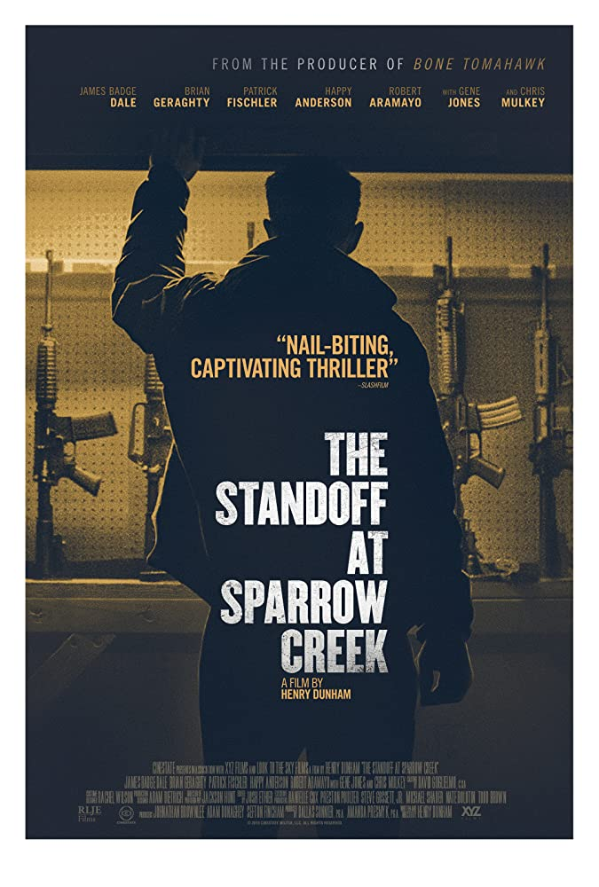The Standoff at Sparrow Creek (2018) [720p] [BluRay] [YTS MX]