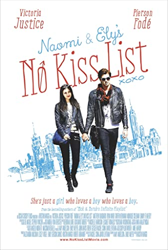 Naomi and Elys No Kiss List 2015 1080p WEBRip x265-RARBG